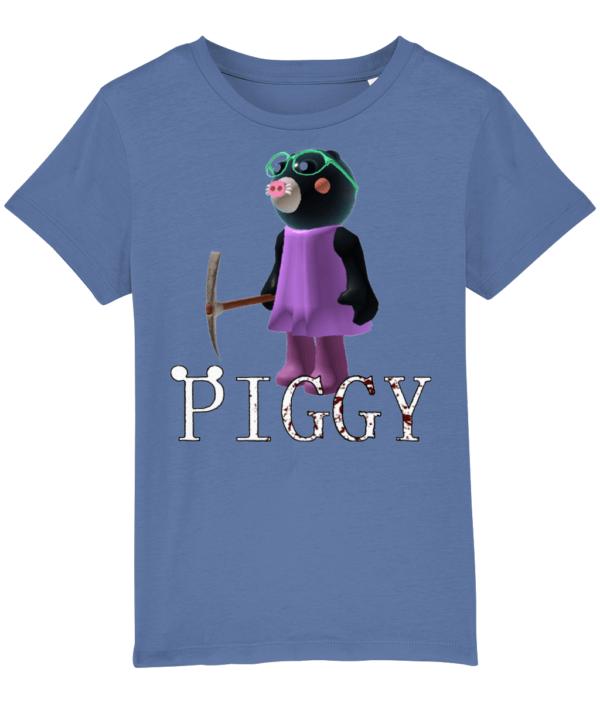 mimi from piggy game child's t-shirt mimi