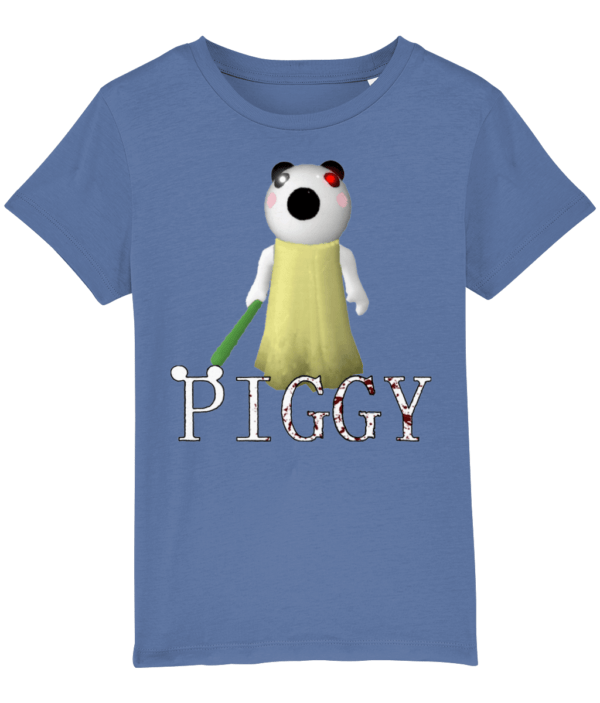 pandy from piggy game child's t-shirt pandy from piggy game