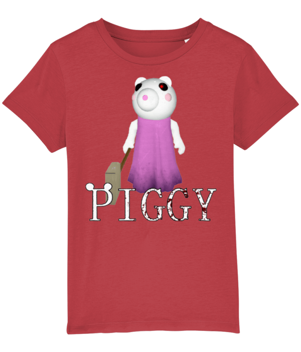 Sheepy from Piggy game child's t-shirt Sheepy from Piggy game