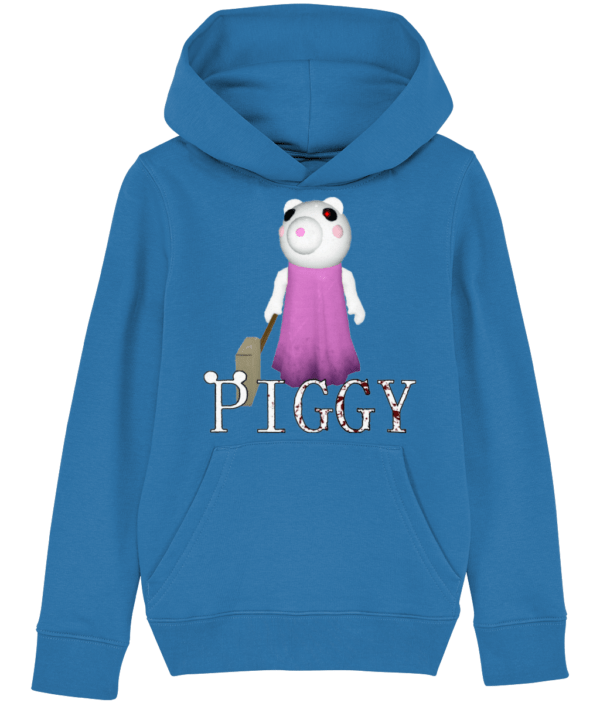 Sheepy from Piggy game child's hoodie Sheepy from Piggy game