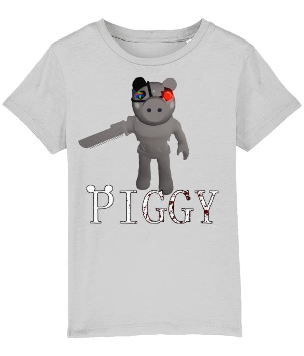 robbie from piggy game child's t-shirt piggy