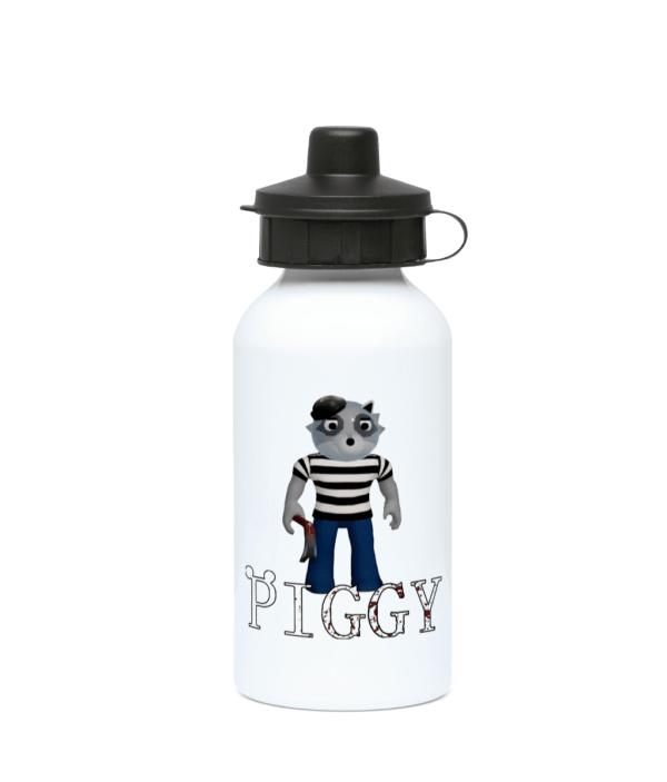 Rasher from piggy game 400ml Water Bottle Rasher from piggy game