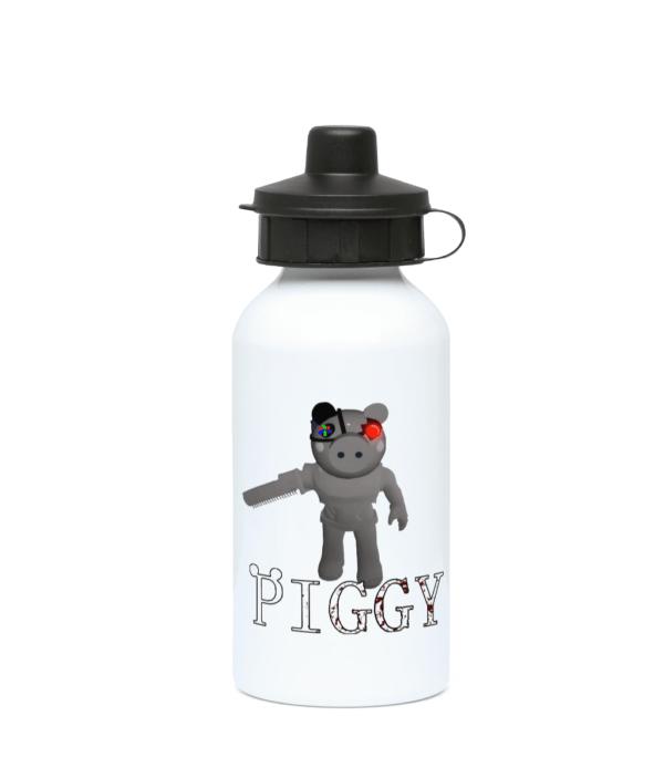 robbie from piggy game  400ml Water Bottle robbie from piggy game 400ml Water Bottle