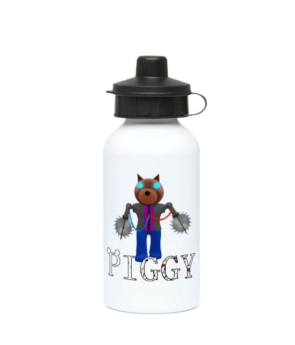 doggy returns from Piggy  400ml Water Bottle