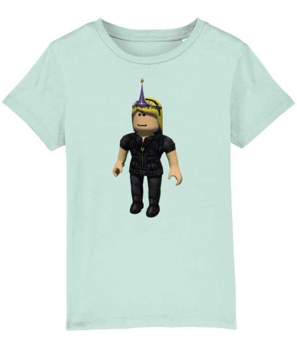 lilly-s Character from Roblox lilly-s
