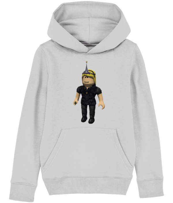 lilly-s Character from Roblox child's hoodie hoodie