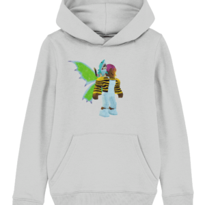 pet simulator 2 Character from Roblox child's hoodie