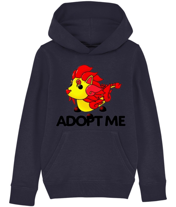 Guardian Lion from Adopt me child's hoodie