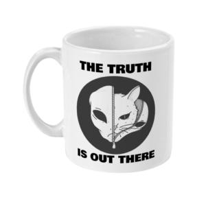 Alien 11oz Mug