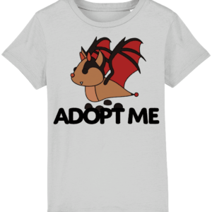 adopt me bat dragon child's t-shirt