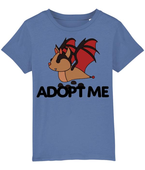 adopt me bat dragon child's t-shirt