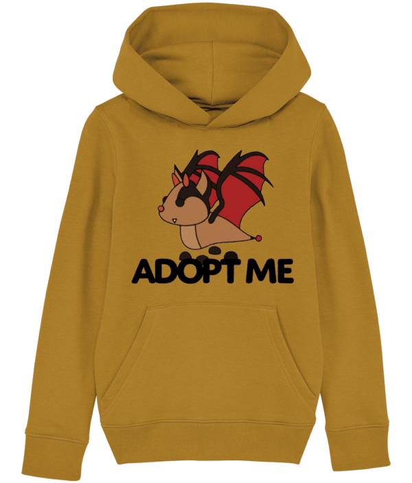 adopt me bat dragon child's hoodies adopt me bat dragon child's hoodies