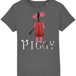 Siren Head Piggy style skin from Piggy child's t-shirt