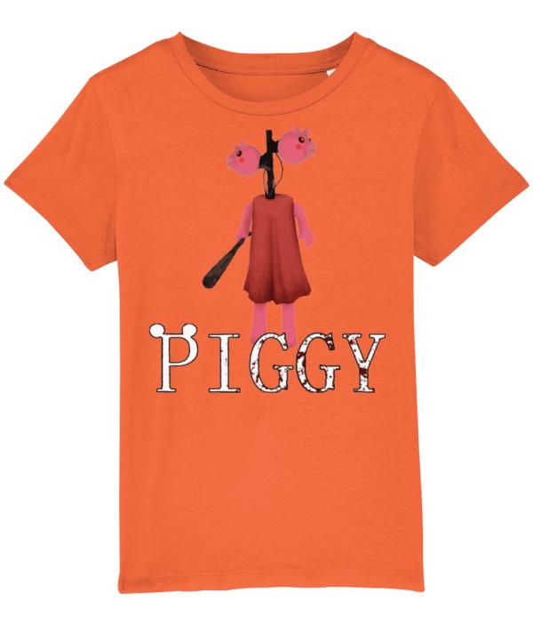 Siren Head Piggy style skin from Piggy child's t-shirt Siren Head Piggy