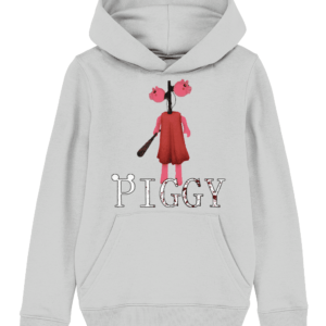 Siren Head Piggy style skin from Piggy child's hoodie
