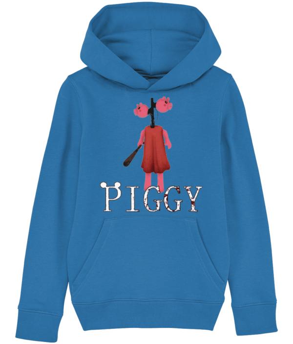 Siren Head Piggy style skin from Piggy child's hoodie Siren Head Piggy