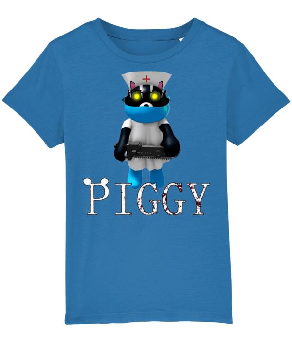Katie skin from Piggy child's t-shirt Katie skin from Piggy