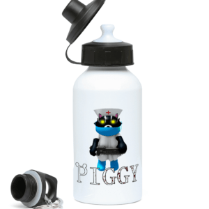 Katie skin from Piggy 400ml Water Bottle