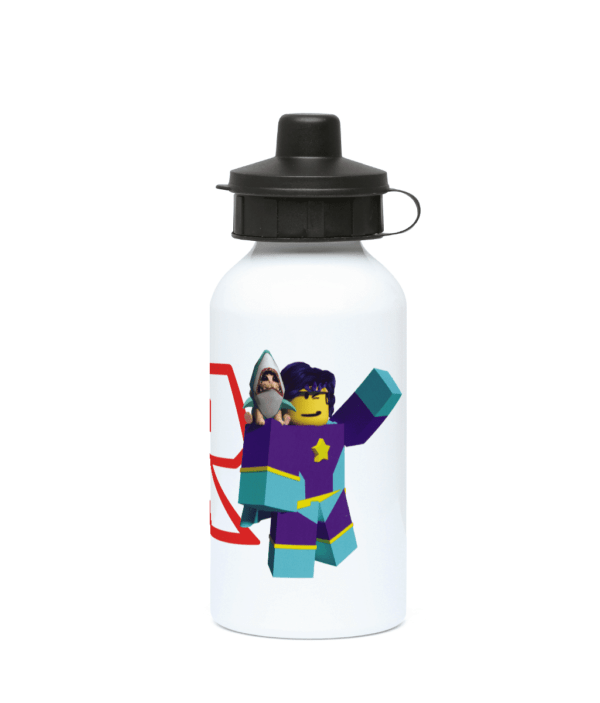 starlass from super hero life 400ml Water Bottle Starlass