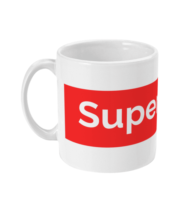 supercool 11oz Mug