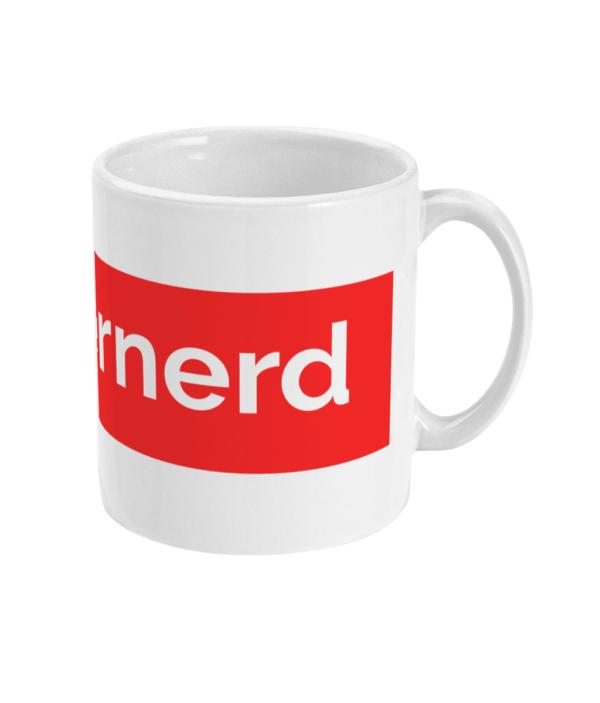 Supernerd 11oz Mug
