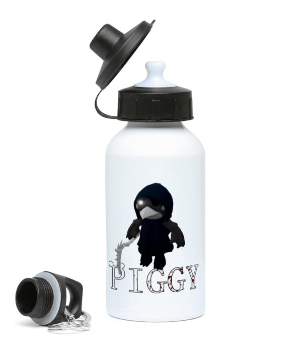 Crove skin from piggy game  400ml Water Bottle crove skin