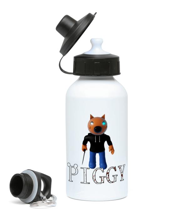 Foxy skin from piggy game 400ml Water Bottle 400ml Water Bottle