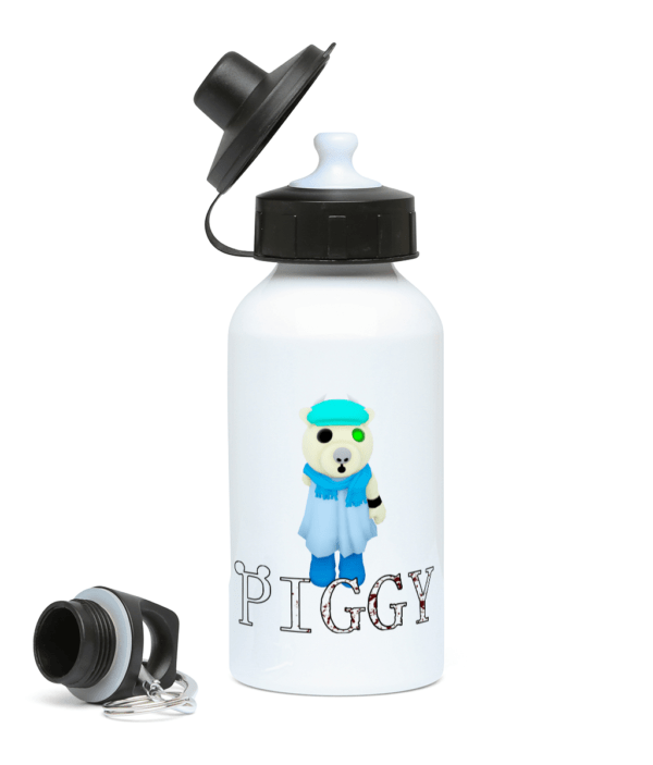 Goaty the traitor400ml Water Bottle goaty