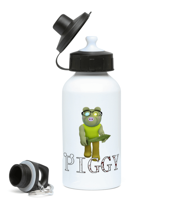 Infected Pony from Piggy game 400ml Water Bottle Infected Pony