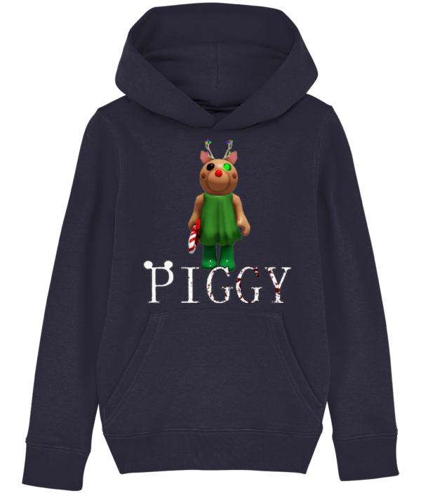 Reindessa skin from Piggy child's hoodie reindessa