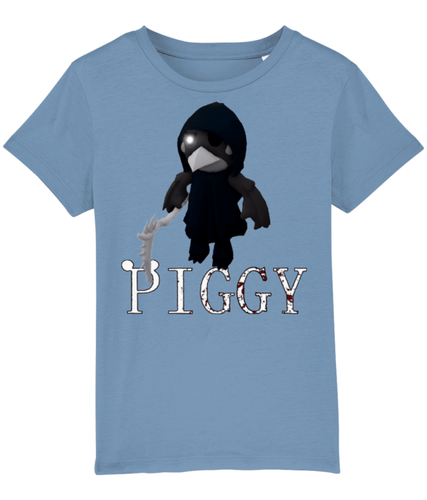 Crove skin from piggy game child's t-shirt crove skin