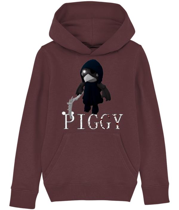 Crove skin from piggy game child's hoodie crove skin