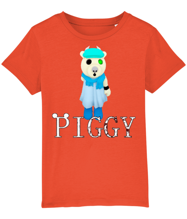 Goaty the traitor skin from Piggy, child's t-shirt Goaty the traitor