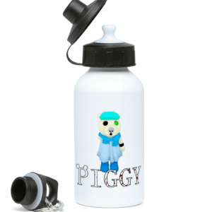 Goaty the traitor400ml Water Bottle