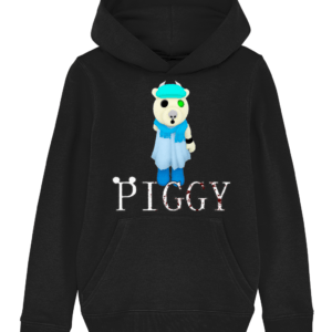 Goaty the traitor skin from Piggy, child's hoodie