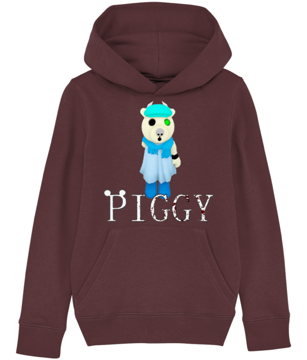 Goaty the traitor skin from Piggy, child's hoodie Goaty the traitor