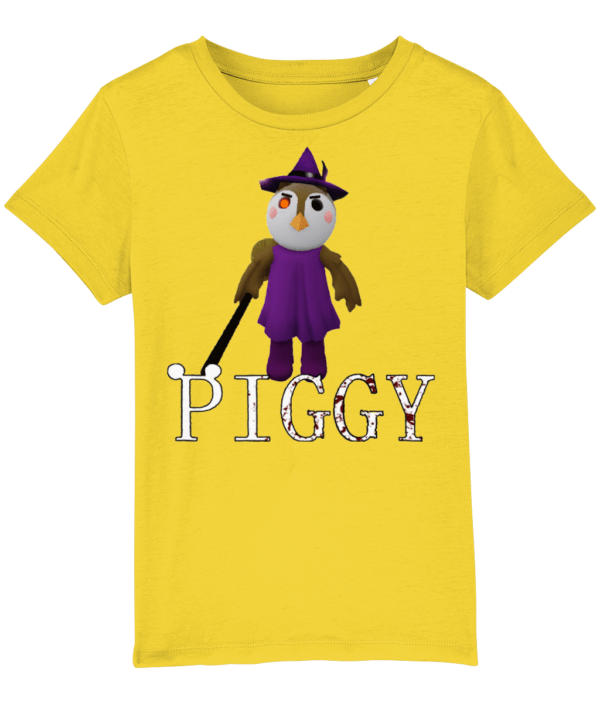 Owell skin from piggy game child's t-shirt Owell skin