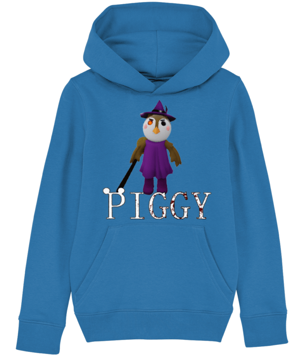 owell skin from Piggy, child's hoodie Owell skin