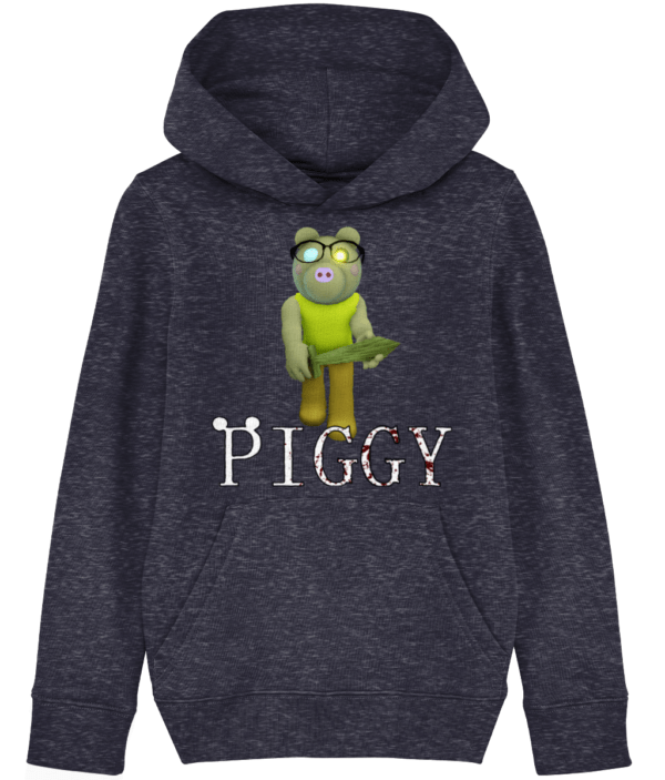 Infected Pony from Piggy game child's hoodie Infected Pony