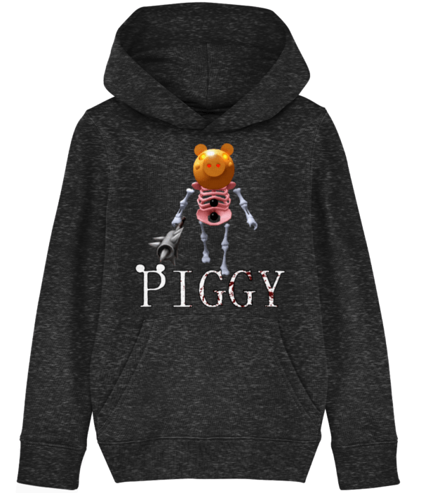 Pumpkin Killer Skelly Skin from Piggy child's hoodie Pumpkin Killer Skelly Skin