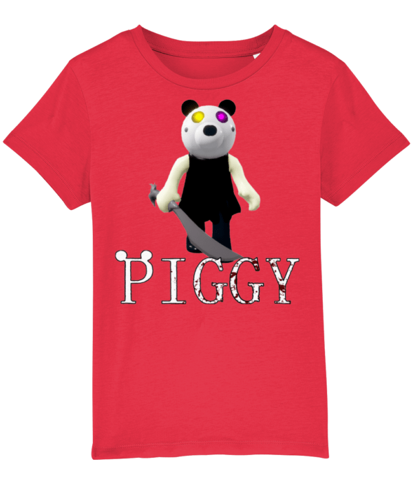 Pandy returns Skin by slothboy1610 Special Design Child's T-shirt pandy returns skin