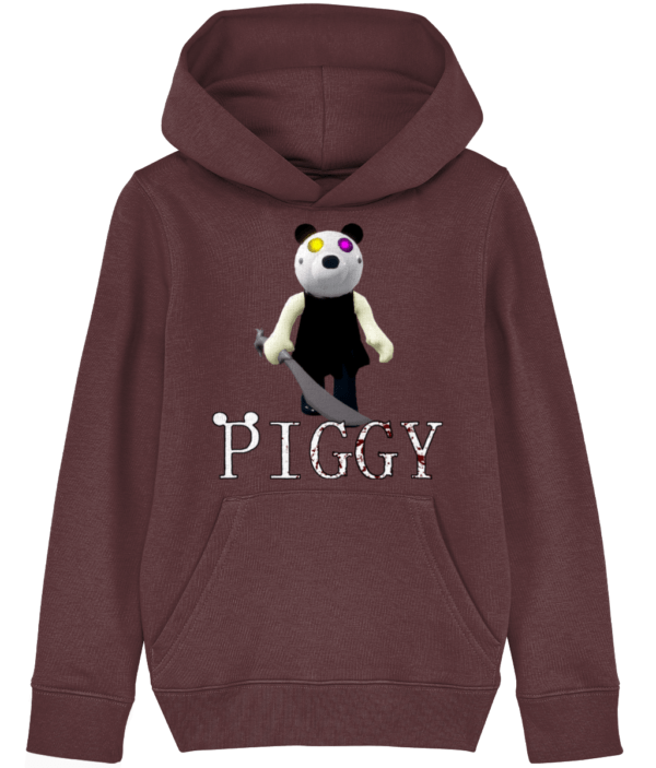 Pandy returns Skin by slothboy1610 Special Design  Child's hoodie pandy returns skin