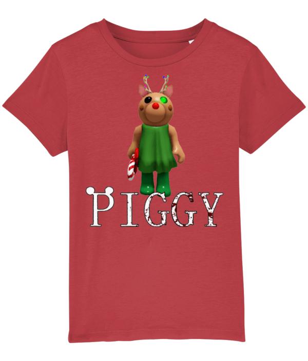 Reindessa skin from Piggy child's t-shirt reindessa