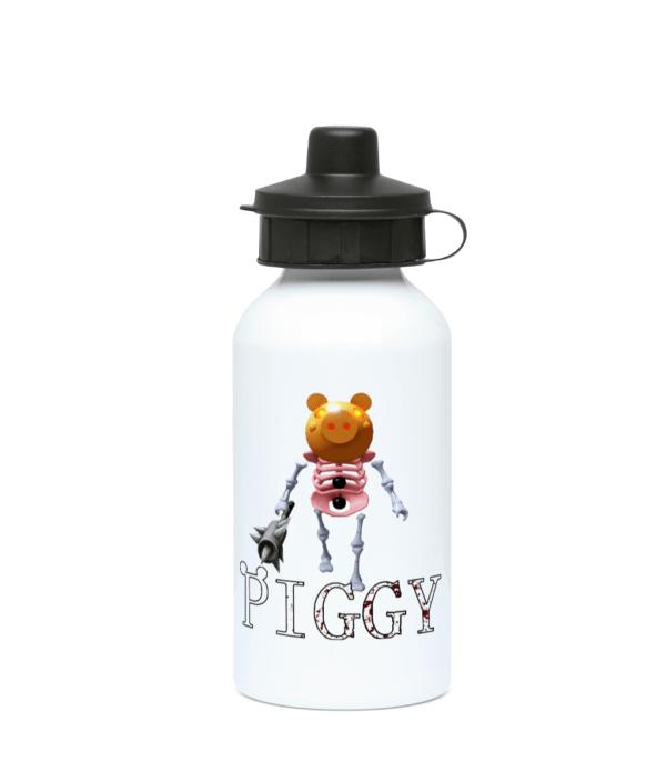 Pumpkin Killer Skelly Skin from Piggy 400ml Water Bottle Pumpkin Killer Skelly Skin from Piggy 400ml Water Bottle
