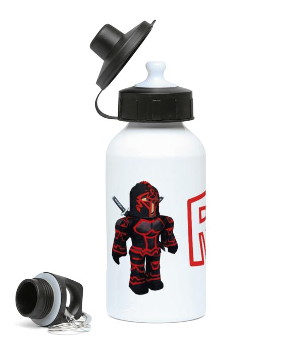 noobertuber 400ml Water Bottle noobertuber 400ml Water Bottle