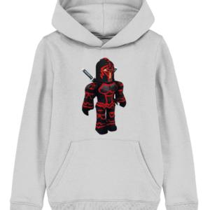 noobertuber child's hoodie