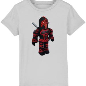 noobertuber child's t-shirt