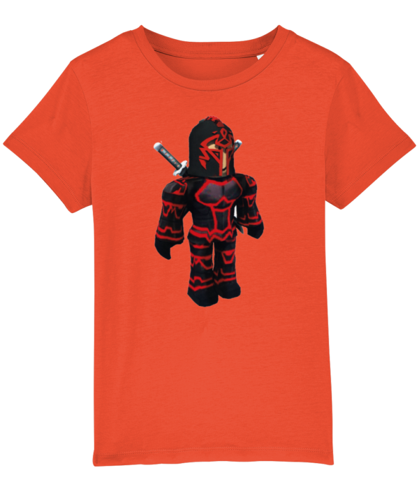 noobertuber child's t-shirt noobertuber