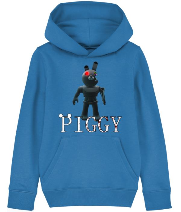 Robot Bunny piggy skin Robot Bunny piggy skin