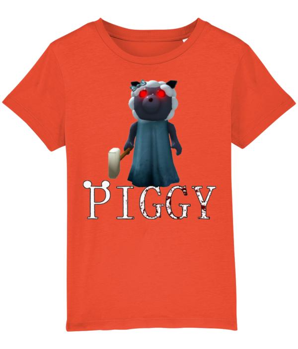 Sheepy infected piggy skin piggy skin